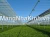 Nhà kính nông nghiệp organnic - mangnhakinh.vn