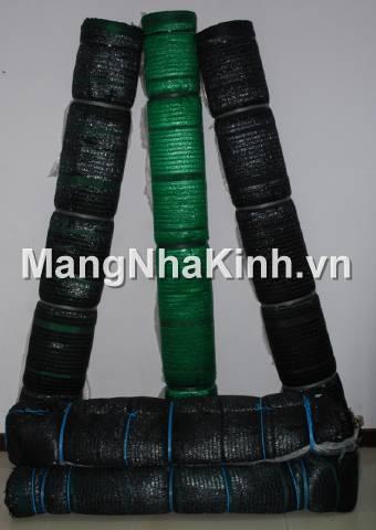 Lưới che nắng (lưới đen, lưới lan, lưới cắt nắng)