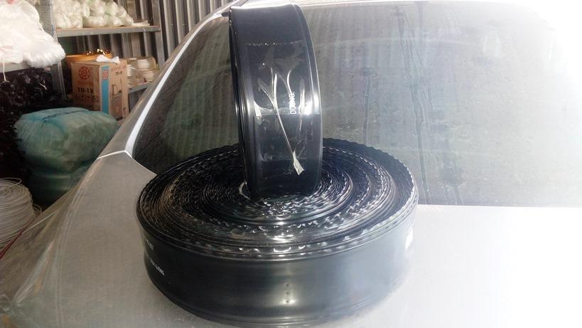 Ống tải nước PE dạng dẹt